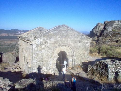 Capilla de Nuestra Señora del Castillo