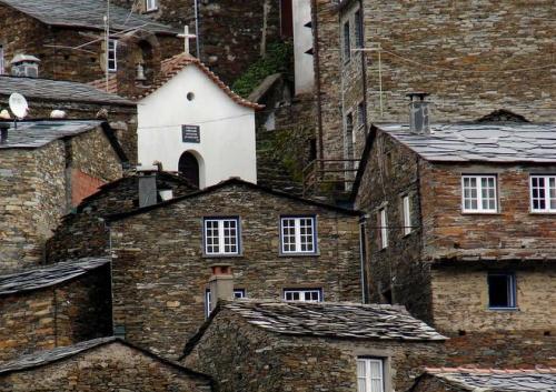 Casas de Piodao
