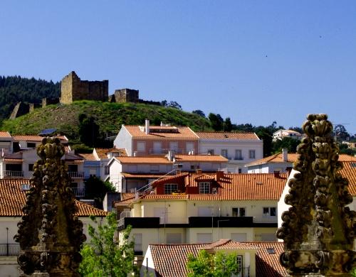 Castillo de Alcobaca