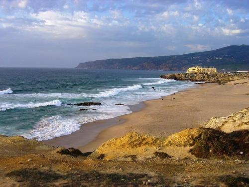 Playas en el Parque Sintra Cascais