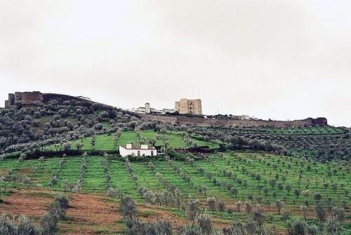 Castillo de Evora Monte