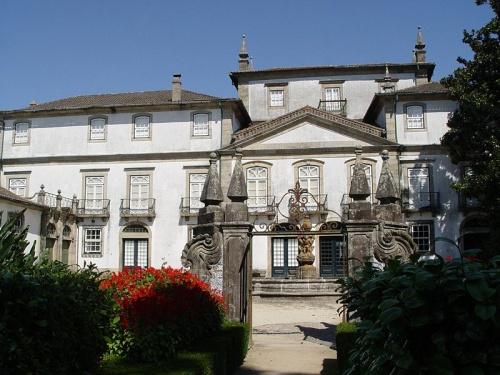 Museo Muscainhos en Braga