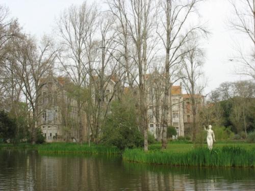 Parque D Carlos I