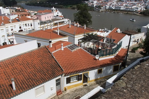 Casas de Alcoutim