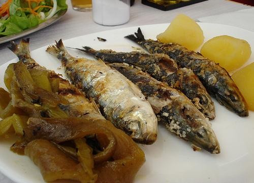 Pescados de Alentejo