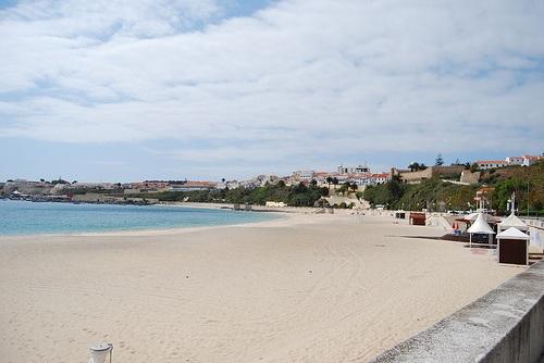 Playas en la Costa Vicentina