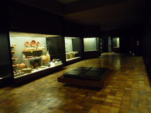 Museo de Conimbriga, complemento a sus ruinas