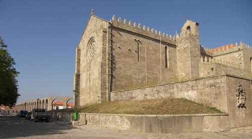 Iglesia del convento de Santa Clara