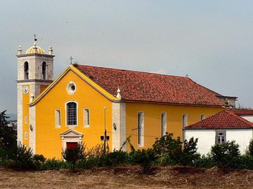 Iglesia Parroquial de Santa Maria de Loures