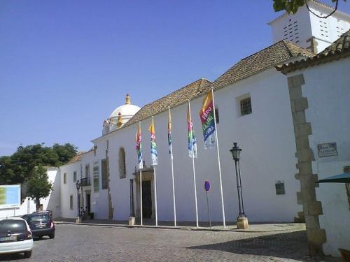 Museo Arqueologico de Faro