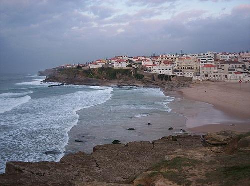 Algunas playas para disfrutar en Sintra