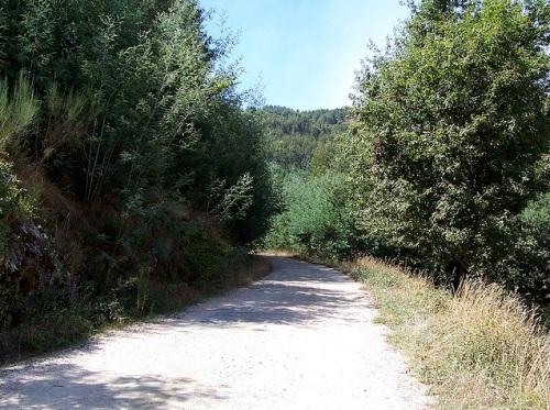 Serra da Lousa