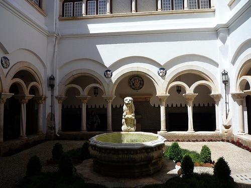 Museo de los Condes de Castro Guimaraes