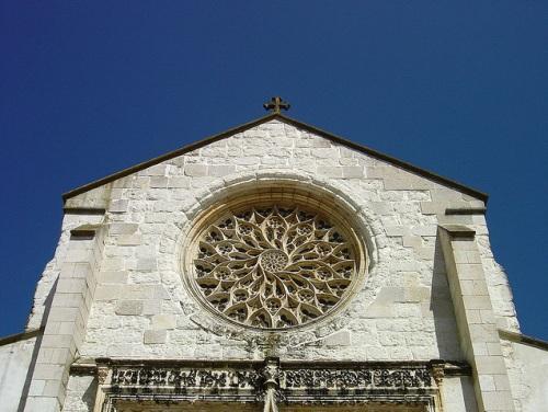 Iglesia de Graca