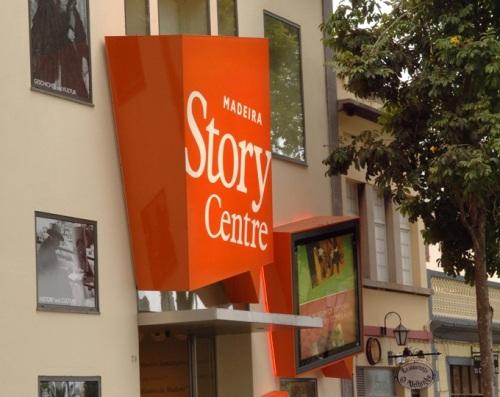 Madeira Story Centre