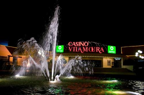 Noches en Vilamoura en su casino y restaurantes