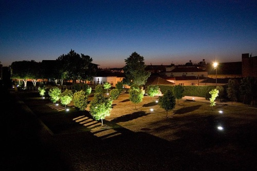 Jardines de Vila Flor