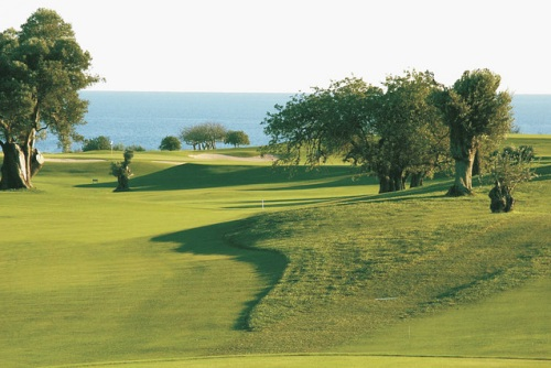 Resorts de golf en Alvor