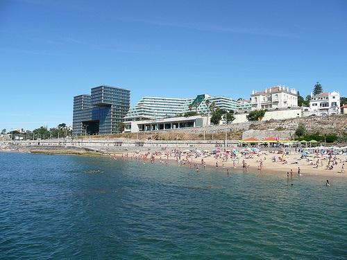 Costa Azul en Portugal
