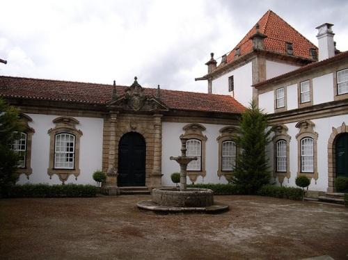 Ayuntamiento de Mesão Frio