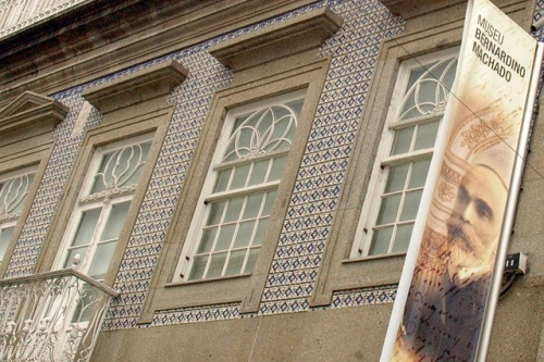 Museo Bernardino Machado