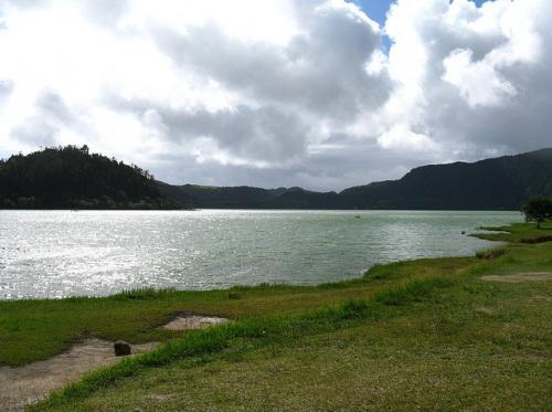 Lagoa das Furnas