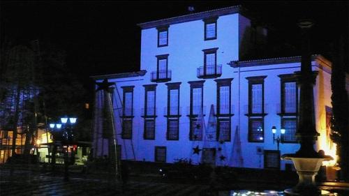 Museo de Arte Sacro en Funchal
