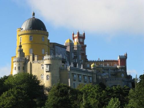 Palacio Nacional de la Pluma