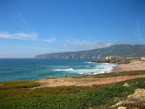 Playa de Guincho
