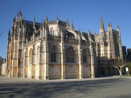 Abadia de Batalha