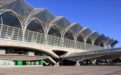 Estacion de Oriente