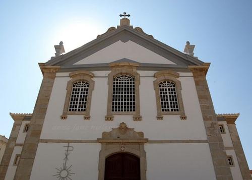 Iglesias de Albufeira
