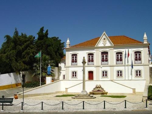arquitectura en Golega