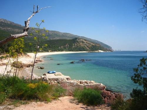 Puntos naturales para visitar en la Costa Azul