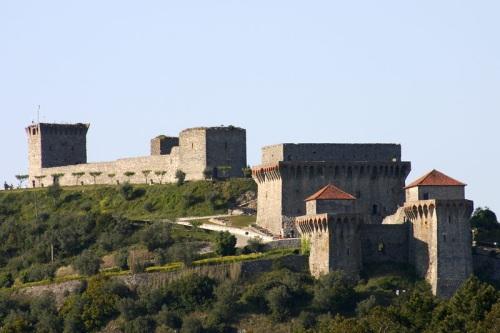 Ourém y su imponente castillo