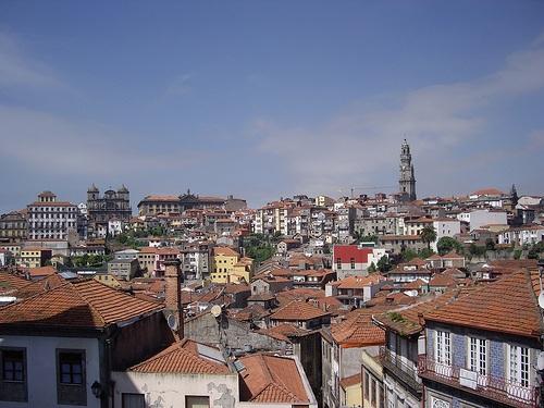 Escena gay en Oporto