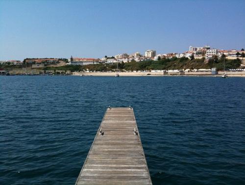 Sines, villa de pescadores y resort playero