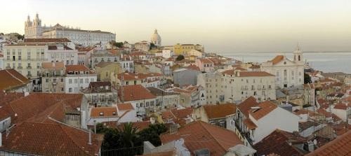 La fascinante historia de Lisboa