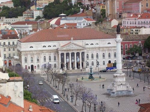Teatro Nacional Doña Maria II