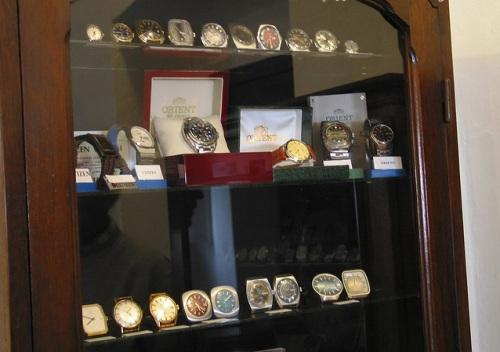 Museo del Reloj en Serpa