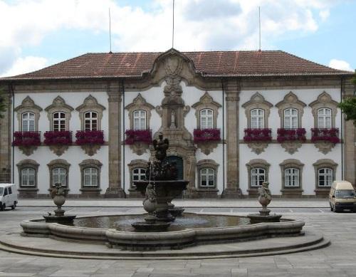 Camara de Braga